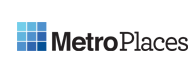 Metro Places logo