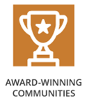 award-winning-communities-element